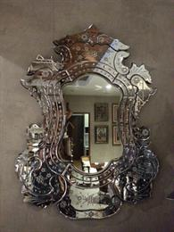 Venecian Mirror