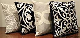 Cotton Linen Cushions