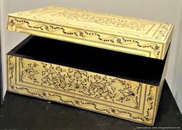 Bone Jewellery Box